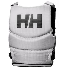 Helly Hansen Rider Stealth Zip Vest grey fog